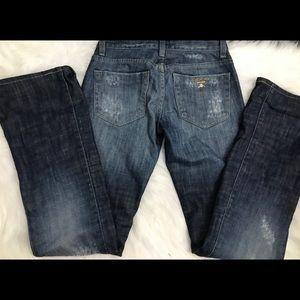 Ladies BeBe Jeans